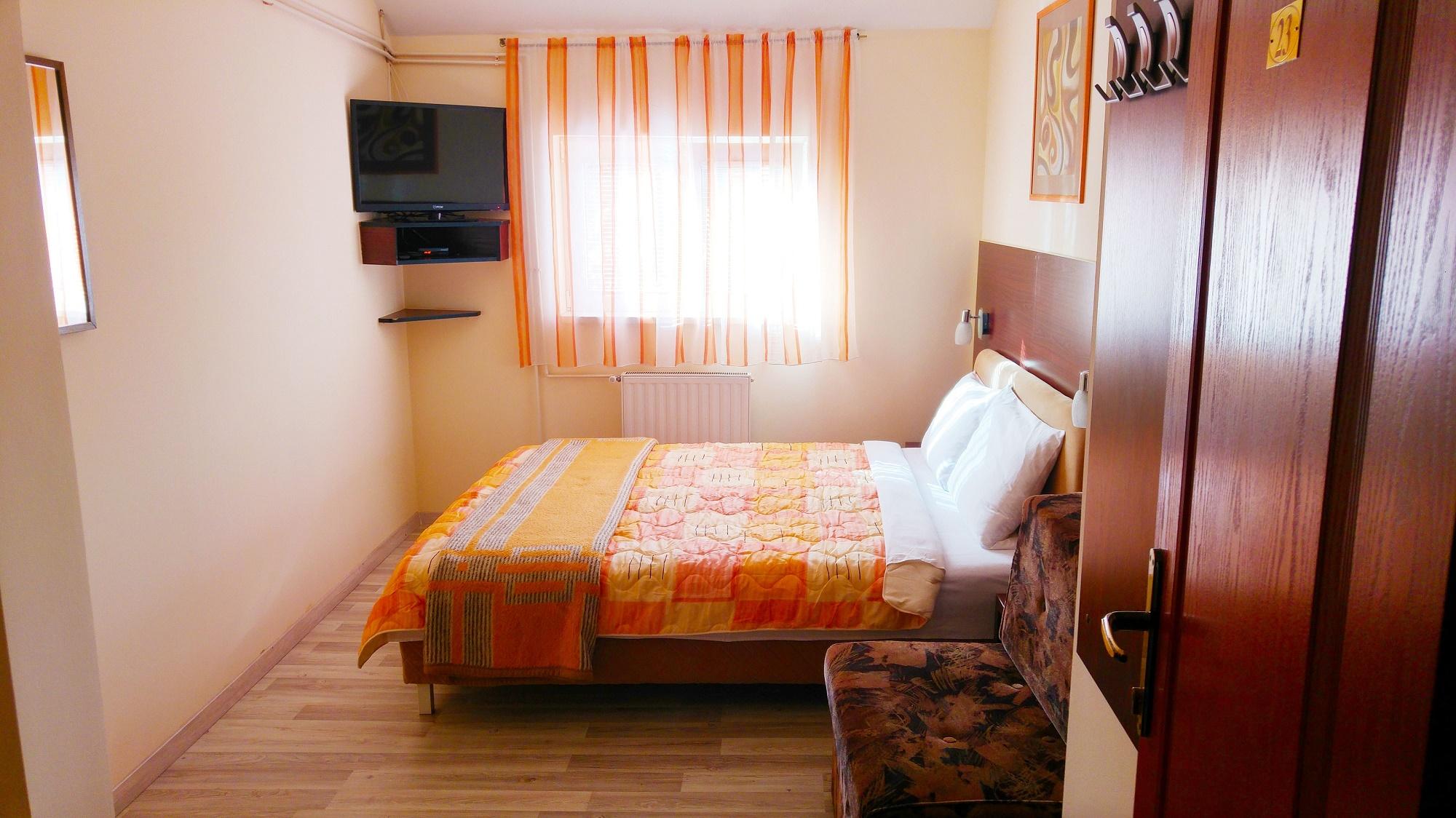 Hotel Čile Kolasin Standard Double Room