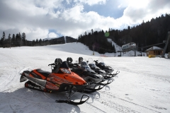 Ski Resort Kolašin 1450